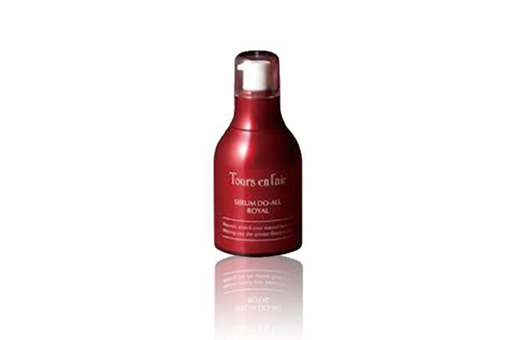 トゥール・ザン・レールの大人気の商品 トゥール・ザン・レール セラム ドゥ オール ロイヤル(美容液) 30ml