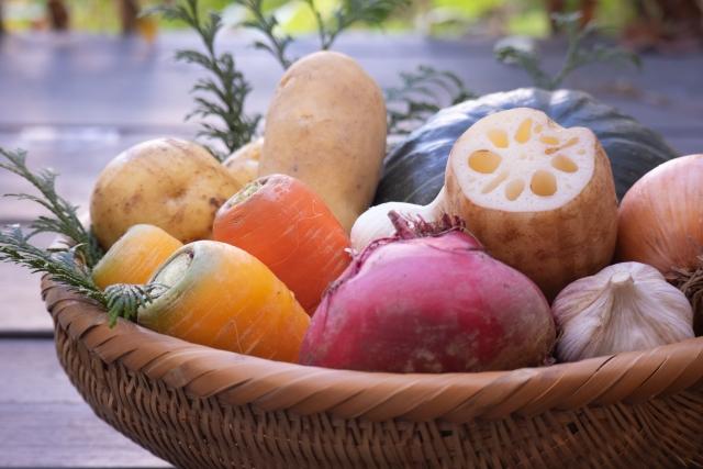美肌食材にはどのような栄養素が入っているの?